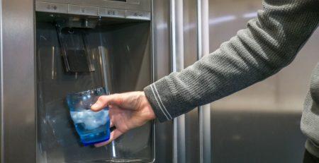 تعمیر دستگاه یخ ساز و آبسرد کن